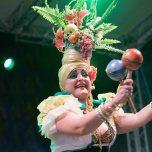 ladispoli vintage officina19 musica ballo rock n roll live piazza rossellini ines boom boom burlesque cabaret_DSC0891