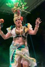 ladispoli vintage officina19 musica ballo rock n roll live piazza rossellini ines boom boom burlesque cabaret_DSC0908