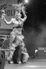 ladispoli vintage officina19 musica ballo rock n roll live piazza rossellini ines boom boom burlesque cabaret_DSC0915