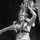 ladispoli vintage officina19 musica ballo rock n roll live piazza rossellini ines boom boom burlesque cabaret_DSC0919