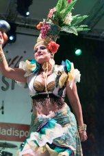 ladispoli vintage officina19 musica ballo rock n roll live piazza rossellini ines boom boom burlesque cabaret_DSC0929