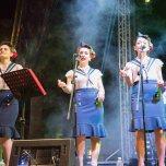 ladispoli vintage officina19 musica live piazza rossellini crazy stompin club _DSC1216
