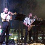 ladispoli vintage officina19 musica live piazza rossellini crazy stompin club _DSC1220