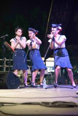 ladispoli vintage officina19 musica live piazza rossellini crazy stompin club _DSC1223