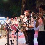 ladispoli vintage officina19 musica live piazza rossellini crazy stompin club _DSC1228