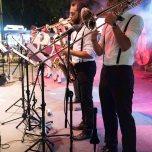 ladispoli vintage officina19 musica live piazza rossellini crazy stompin club _DSC1229