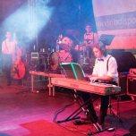 ladispoli vintage officina19 musica live piazza rossellini crazy stompin club _DSC1231