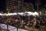 ladispoli vintage officina19 musica live piazza rossellini crazy stompin club _DSC1249