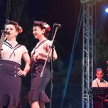 ladispoli vintage officina19 musica live piazza rossellini crazy stompin club _DSC1426